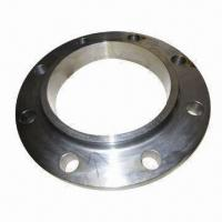Buy cheap Socket Welding Flange, Available in ANSI, BS, JIS, UNI, MSS and SP Standards from wholesalers