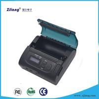 Buy cheap LCD Display 3 Inch POS Mini Bluetooth Portable Printer Android Printer SDK for Online Order POS-8002 from wholesalers