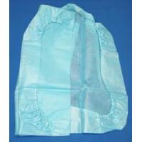Buy cheap Bed Sheets Medical Non Woven 40g/M2 Pp Or Pe Coated 90x160cm Size from wholesalers
