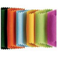 Buy cheap Anti Aging PP Non Woven Fabric Raw Material Color Customized International Standard product