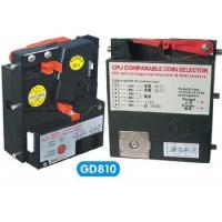 Buy cheap [GD]810 top insert coin validator(single coin) from wholesalers