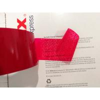 Buy cheap Non Transfer Security Tape Security VOID tape, Tamper evident tape, brand protecting tape, tamper counterfiet tape from wholesalers