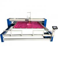 Buy cheap High Accuracy Computer Quilting Machine Mattress Manufacturing Equipment from wholesalers