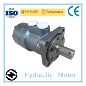 Danfoss Hydraulic Motor Quality Danfoss Hydraulic Motor
