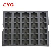 Buy cheap Low Density Anti Static Polyethylene Foam Closed Cell Soft ESD Black Sheet LDPE from wholesalers