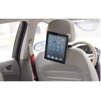 Buy cheap 360 degree new ipad gadget Universal Tablet Car Seat headrest Holder from wholesalers