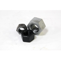 Buy cheap ISO 8674 Metric Fine Pitch Thread M6 To M36 Carbon Steel Nuts from wholesalers