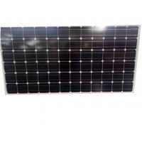 Buy cheap High Transmittance Glass Monocrystalline Silicon Solar Panels 180 Watt For House product