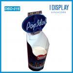 Buy cheap pdq pallet display/cardboard floor pallet display/pop up counter top display from wholesalers