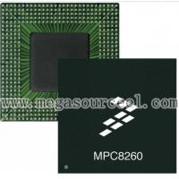 Buy cheap XPC8260CZUHFBC - Freescale Semiconductor, Inc - Intergrated Processor Hardware Specifications from wholesalers