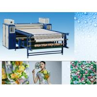 Buy cheap Heat Press Textile Calender Machine Flatbed Printer Multiple Surface Sublimation from wholesalers