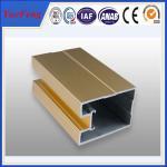 Buy cheap aluminium louver door frame, aluminium sliding windows frame extrusion profiles from wholesalers