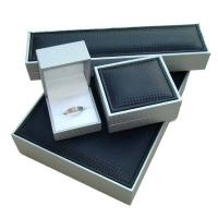 Buy cheap plstic jewelry boxes.ring boxes earring boxes,pendant boxes,necklace boxes from wholesalers