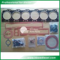Buy cheap Cummins 6CT Upper gasket sets sets 3800750 6CT8.3 Top gasket sets from wholesalers