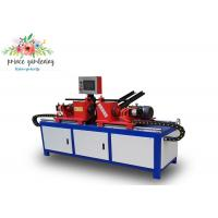 Buy cheap Full - Automatic Paper Tube Grinding Machine / Paper Core Making Machine from wholesalers