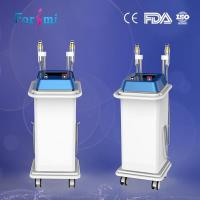 Buy cheap Newest product with two handles rf thermagic machine from wholesalers