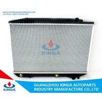 Buy cheap PA32 Aluminium Benz Radiator W126 / 560SE ' 79 - At OEM 1265004803 Oil Cooler 38 * 330 product