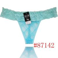 Buy cheap women underwear  sexy thongs from wholesalers