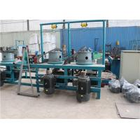 Buy cheap Custom 6 Mm - 2 . 5 Mm Wire Drawing Unit , Bull Block Wire Drawing Machine from wholesalers