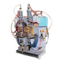 Buy cheap Fan Guard Middle Ring Welding Machine from wholesalers
