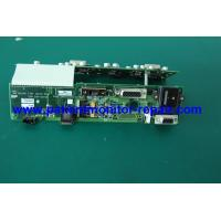 Buy cheap Medical Parts Patient Monitor Motherboard PCB Interface Board 91387 Or 91388 from wholesalers