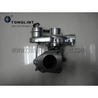 Buy cheap Toyota Hilux D Cab CT Turbo 17201-0L030 Exhaust Gas Turbocharger for Engine 2KD-FTV from wholesalers