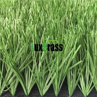 Buy cheap FIFA Standard Artificial Soccer Turf / Artificial Turf Grass For Football from wholesalers