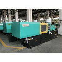 Hydraulic Automatic Injection Molding Machine 900 KN With Servo Drive