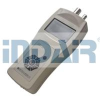 Buy cheap 250W 0.1cfm Portable Air Particle Counter 215×500×240mm For Lab Instrument from wholesalers