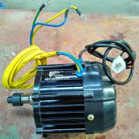 China Yufeng Electric Car Motor Parts ,48V Electric Motors For Electric Vehicles on sale