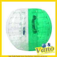 Buy cheap Bubble Soccer Ball, Bumper Ball, Zorb Football, Body Zorbing Ball Manufacturer Vano Inflatables at zorb-soccer.com from wholesalers