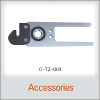 Buy cheap Under Motion Spare Parts For Textile Machinery Professional Ce Certification product