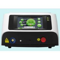 Buy cheap Professional Lipo Laser Slimming Machine For Fat Dissolving With GaAlAs Diode Laser from wholesalers