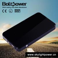 Buy cheap multiple use Boltpower T3s Car Charger Battery Charging provide after-sale Customer Service from wholesalers