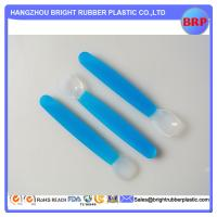 Buy cheap Different Colors Silicone Molded Parts For Article Daily Use Spoon from wholesalers