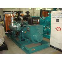 Buy cheap 1500rpm Diesel Generator 400KW / 500KVA For Industrial Standby from wholesalers