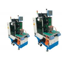 Buy cheap Automatic Two Needles Stator Winding Machine SMT - BZ190 ISO / SGS Audit from wholesalers