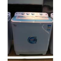 Buy cheap Compact  Big Capacity Semi Automatic Washing Machine With Steel Tub  Four Knobs from wholesalers