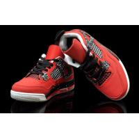 Buy cheap hottest basketball shoes men sports basketball shoes from wholesalers