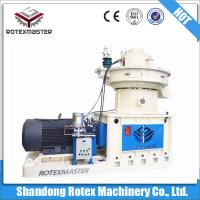 Buy cheap CE/ISO Approved Wood Pellet Machine/Pellet Mill from wholesalers