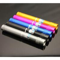Buy cheap 445nm 1000mw blue laser pointer with rechargeable battery from wholesalers