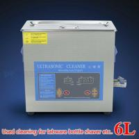 Buy cheap glasses cleaning machine ultrasonic jewelry cleaner ultrasonic cleaner for household from wholesalers