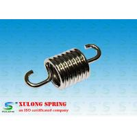 Buy cheap 1.8MM Music Wire Tension Coil Springs Nickel Plating For Air Conditioner from wholesalers