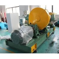 Buy cheap 30 Kw Energy Saving Rubber Mixing Machine Temperature Controlled For Silicone Tablet Making from wholesalers