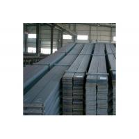 Buy cheap Wholesale Good Quality High Strength Hot Rolled Galvanized Flat Bar from wholesalers