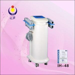 Buy cheap IH48 Ultrasonic Cavitation Weight Loss Beauty Instrument product