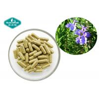 Buy cheap Rosemary Leaves Herbal Natural Dietary Supplements For Reducing Anxiety Elevating Mood from wholesalers