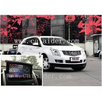 Buy cheap Super Wide Angle Car Backup Camera Systems Video Playback Ir For Cadillac SRX, Bird View System product