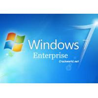 Buy cheap Computer System Windows 7 Enterprise Download Full Version 1 Pack Work Well from wholesalers