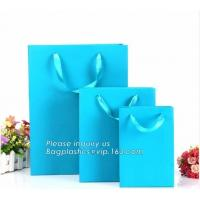 Buy cheap Wholesale Custom Paper Carrier Bag Paper Bag Luxury,kraft paper,corrugated paper, paper noodle, cardbord, paper  bord, f from wholesalers